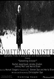 Something Sinister Poster