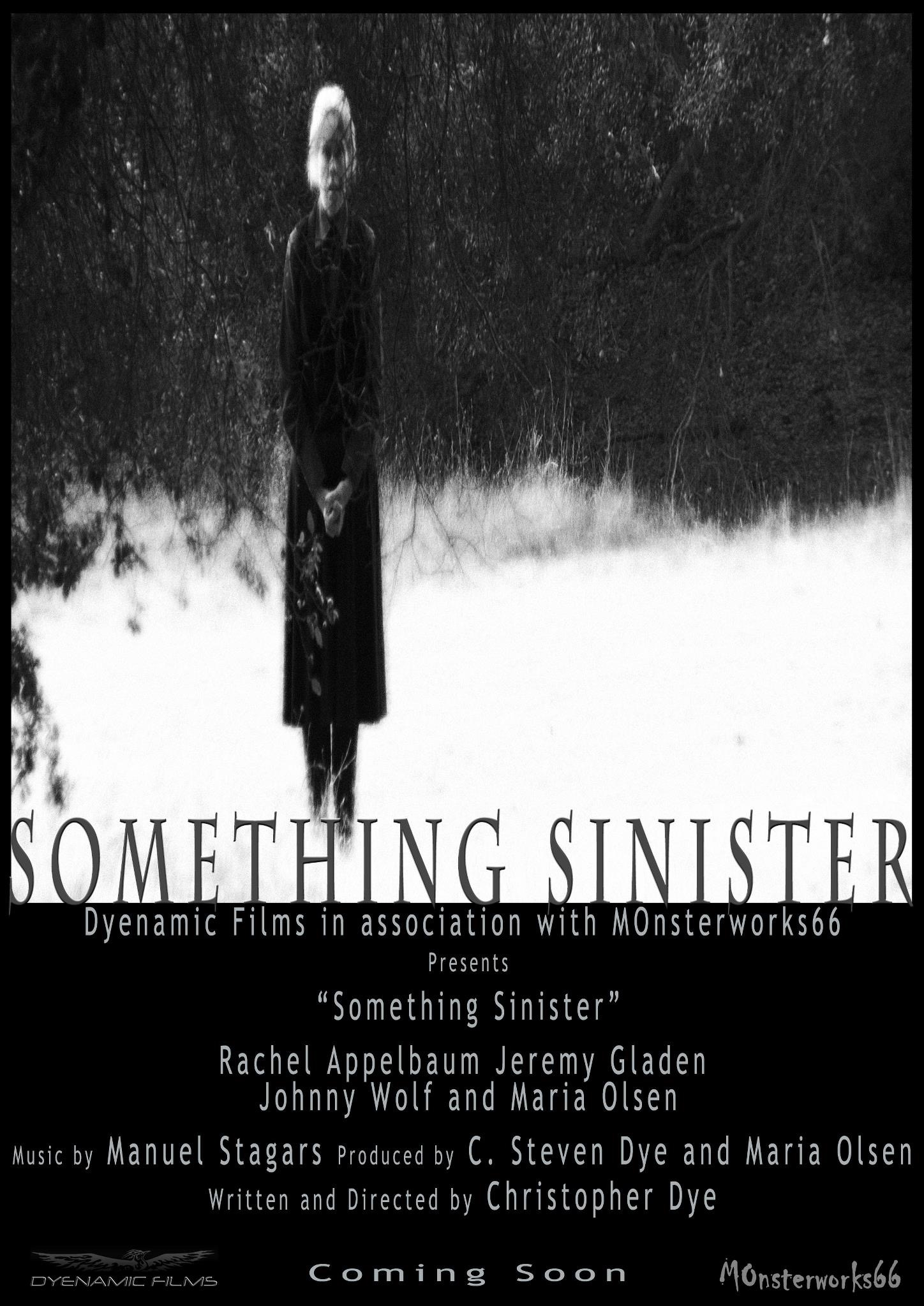 Image Something Sinister Watch Full Movie Free Online