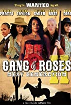 Primary image for Gang of Roses 2: Next Generation