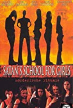 Primary image for Satan's School for Girls