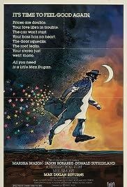 Max Dugan Returns(1983) Poster - Movie Forum, Cast, Reviews