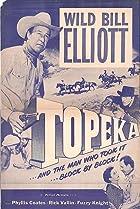 Topeka (1953) Poster