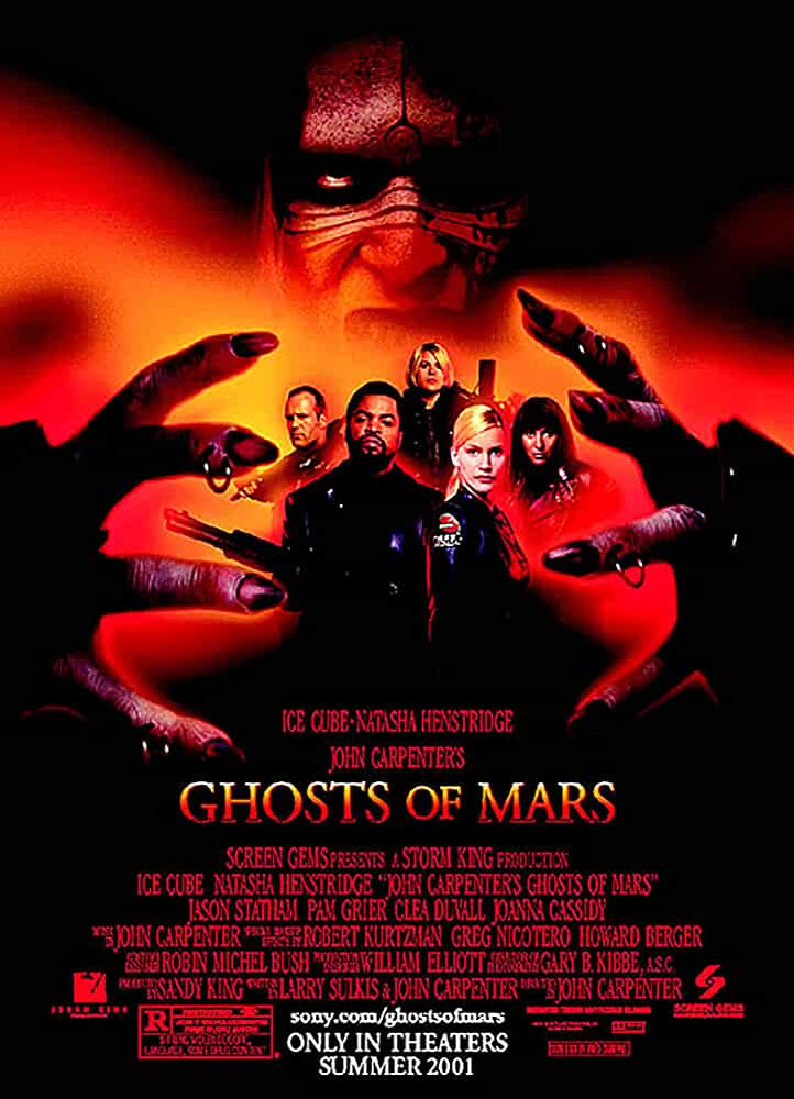 Ghosts Of Mars 2001 Dual Audio Hindi 720p BluRay full movie watch online freee download at movies365.cc