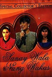 Sana'y wala nang wakas Poster