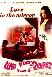 Une vierge pour Saint-Tropez Poster