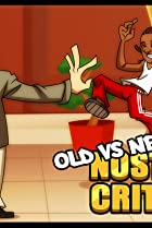 Image of The Nostalgia Critic: Old vs. New: The Karate Kid
