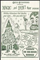 Image of Magic Christmas Tree