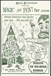 Magic Christmas Tree (1964) Poster - Movie Forum, Cast, Reviews