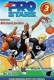ProStars Poster