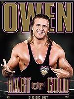Owen Hart of Gold(2015)