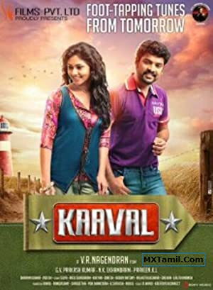 Kaaval (2015) Download on Vidmate