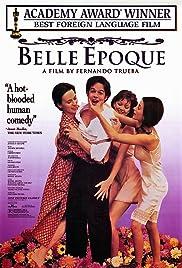 Belle Epoque(1992) Poster - Movie Forum, Cast, Reviews