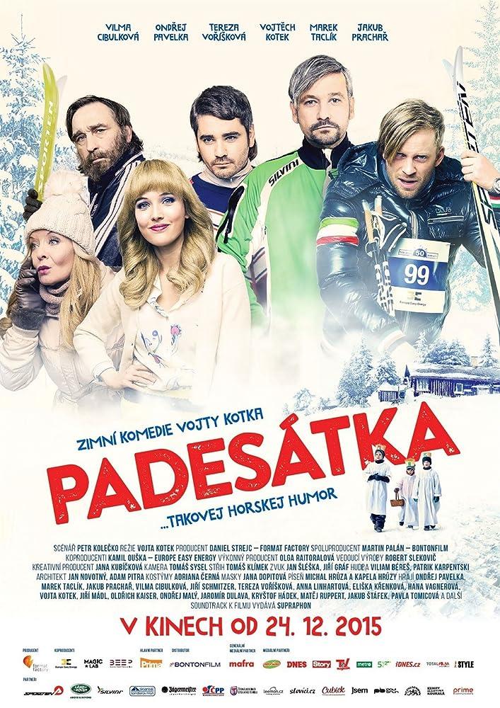 ორმოცდამეათე / Padesátka