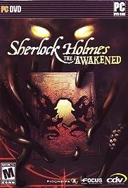 Sherlock Holmes: The Awakened Poster