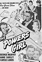 Primary image for The Powers Girl