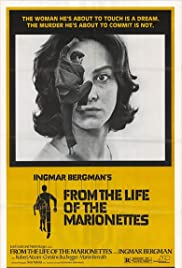 From the Life of the Marionettes (1980) Poster - Movie Forum, Cast, Reviews
