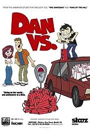Dan Vs. Poster - TV Show Forum, Cast, Reviews