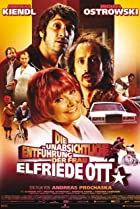 Image of The Unintentional Kidnapping of Mrs. Elfriede Ott