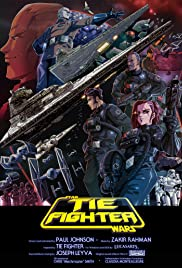 TIE Fighter (2015) Poster - Movie Forum, Cast, Reviews