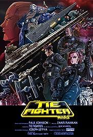 TIE Fighter(2015) Poster - Movie Forum, Cast, Reviews
