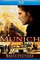 Munich: The On-Set Experience (2006) Poster