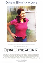 Primary image for Riding in Cars with Boys