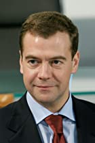 Image of Dmitry Medvedev