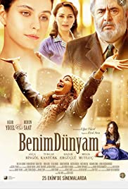 Benim Dünyam (2013) Poster - Movie Forum, Cast, Reviews