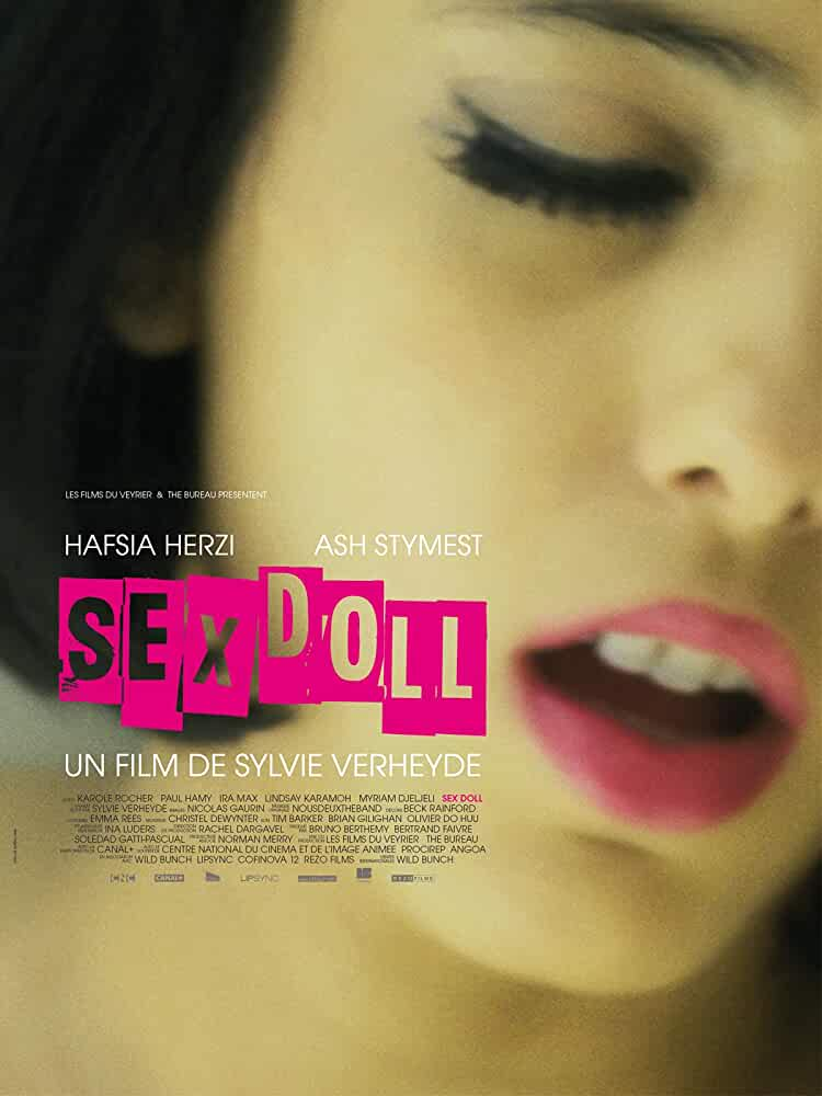 Sex Doll (2016) English 720p BluRay ESubs Full Movie Watch Online free Download