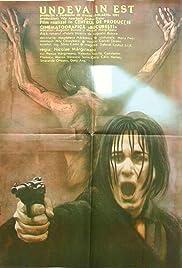 Undeva în Est(1991) Poster - Movie Forum, Cast, Reviews