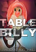 Table Billy