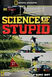 Science of Stupid Poster - TV Show Forum, Cast, Reviews