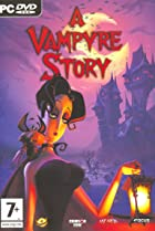 A Vampyre Story (2008) Poster