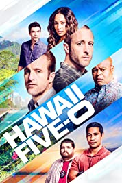 Hawaii Five-0 - Season 10 poster