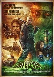 Unit Eleven (2020) poster