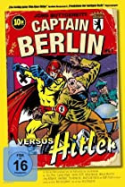 Image of Captain Berlin versus Hitler