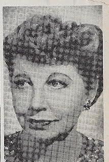 Helen Broderick Picture