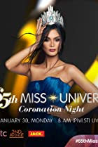 Image of 65th Miss Universe