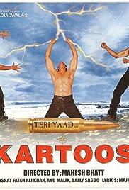 Kartoos(1999) Poster - Movie Forum, Cast, Reviews