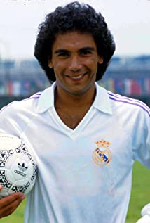 Hugo Sanchez Picture