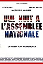 Primary image for Une nuit à l'Assemblée Nationale