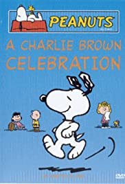 A Charlie Brown Celebration(1982) Poster - Movie Forum, Cast, Reviews
