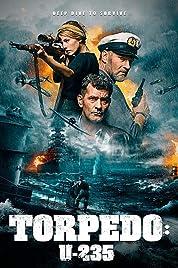 Torpedo (2019) poster