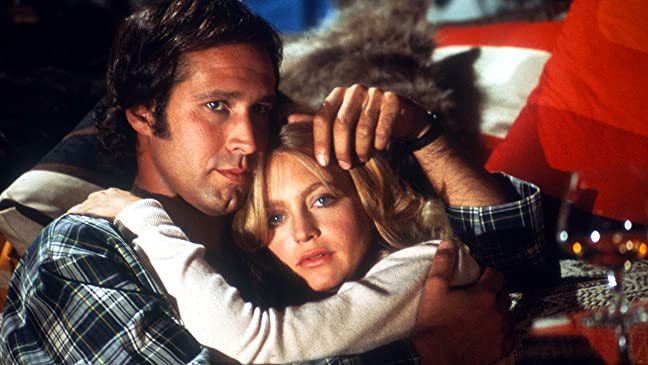 Image result for goldie hawn chevy chase foul play