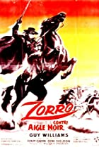 Image of Zorro, the Avenger