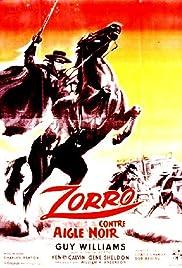 Zorro, the Avenger(1959) Poster - Movie Forum, Cast, Reviews