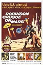 Image of Robinson Crusoe on Mars