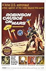 Robinson Crusoe on Mars(2017)