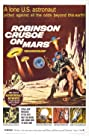 Robinson Crusoe on Mars (1964) Poster
