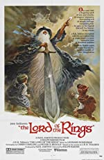 The Lord of the Rings(1978)
